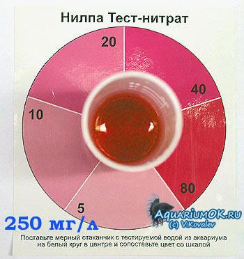 Тест для воды своими руками 686